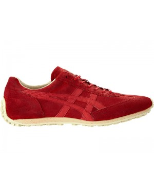 Asics EDR 78 DX Classic Red/Classic Red