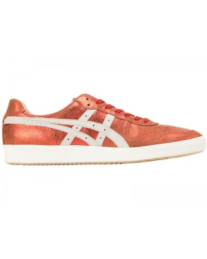 Asics Fabre Nippon Lo Classic Red/White