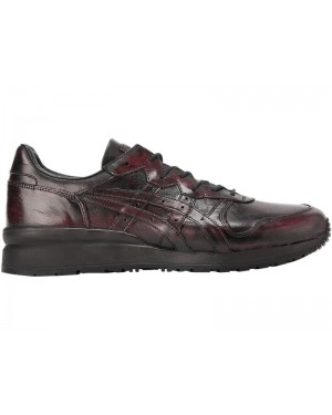 Asics Tiger Ally Black/Classic Red