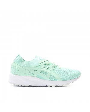 Asics Tiger WMNS Gel-Kayano Trainer Knit turquoise/turquoise