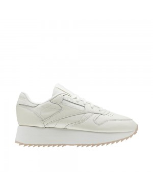 Reebok Classic Leather Double WMNS beige/off-white