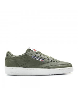 Reebok Club C 85 SO Overbranded olive/white