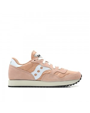 Saucony DXN Trainer Vintage WMNS dusty rose/white/off-white