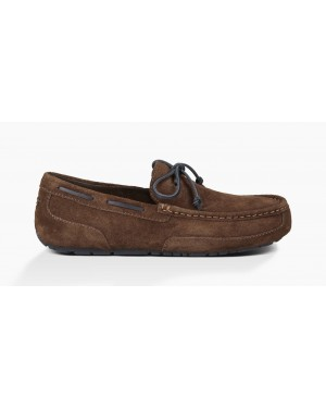 Mens Chester Loafer Chocolate 1005350-CHO