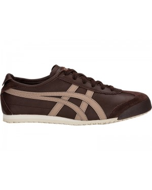 Asics Mexico 66 Coffee/Taupe Grey