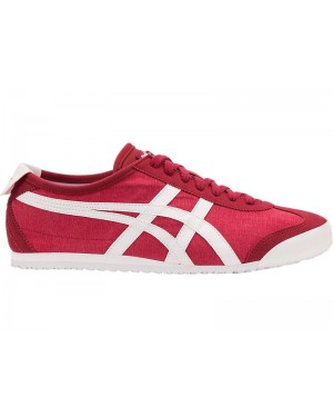 Asics Mexico 66 Classic Red/White