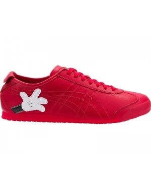 Asics Mexico 66 Classic Red/Classic Red