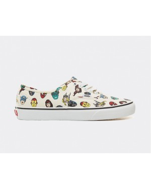 Vans Authentic Marvel - All Over Print