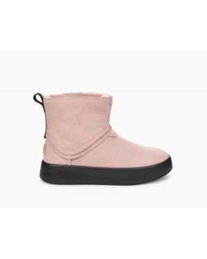 CLASSIC BOOM BOOT PINK CRYSTAL