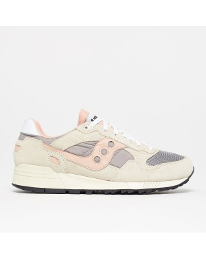 Saucony - Shadow 5000 Vintage - S70404 - off-white/grey